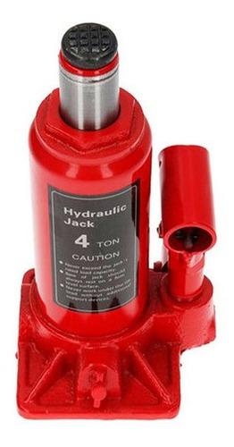 Imagen 1 de 4 de Crique Universal Botella Hidraulico 4 Tn Vexo