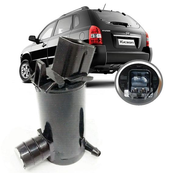 Motor Bomba Limpador Parabrisa Hyundai
