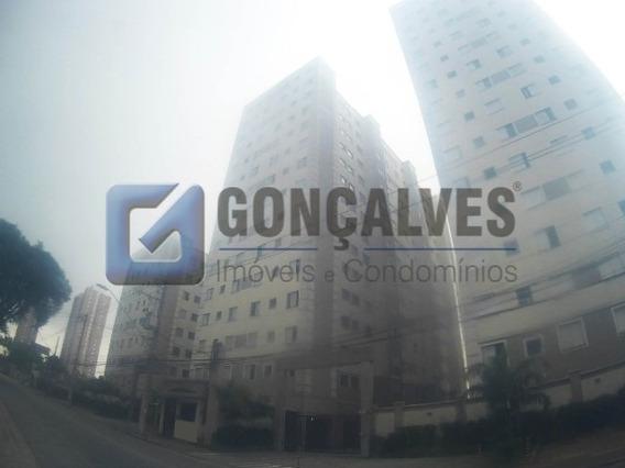 Venda Apartamento Santo Andre Vila Homero Thon Ref: 138088 - 1033-1-138088