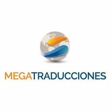 Traducciones Certificados, Partidas, Pasap Ingl/españ/ingl