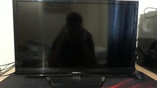 Televisor 28 Pulgadas Master G Full Hd