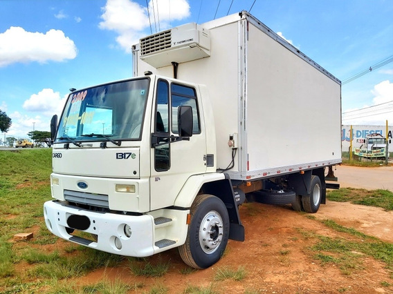 Ford Cargo 1317
