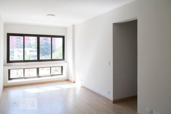 Apartamento Para Aluguel - Santana, 2 Quartos, 83 - 893113644