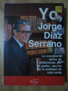 Yo, Jorge Diaz Serrano