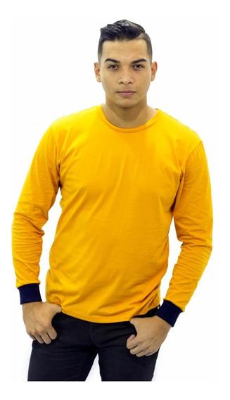 Sweater Sudadera Gigolo Caballero Juvenil Detal Mayor
