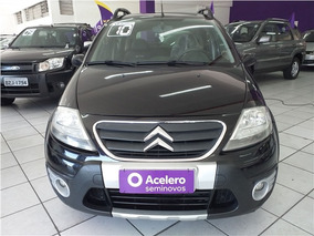 Citroen C3 1.4 I Xtr 8v Flex 4p Manual