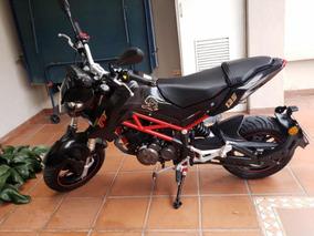 Moto Benelli Tnt 135 C.c