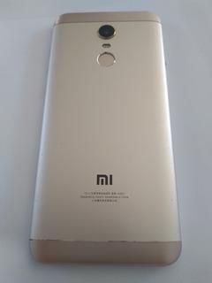 Celular Xiaomi Redmi 5 Plus | 64 Gb | 4 Gb Ram