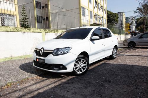 Imagem 1 de 14 de  Renault Logan Expression 1.6 8v (flex)