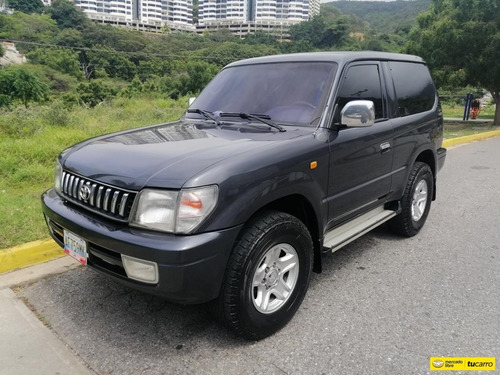 Toyota Meru Sincronico 4x4