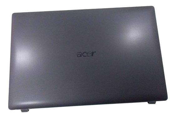 Carcaça Face A E B Acer Aspire 5253 5336 5252 (8669)