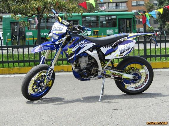 Motos Yamaha