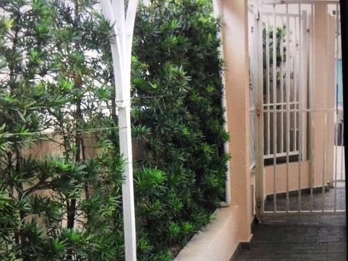Imagem 1 de 14 de Apartamento 88m 3 Dormitórios 1 Suite 2 Vagas Sã Caetano Sul