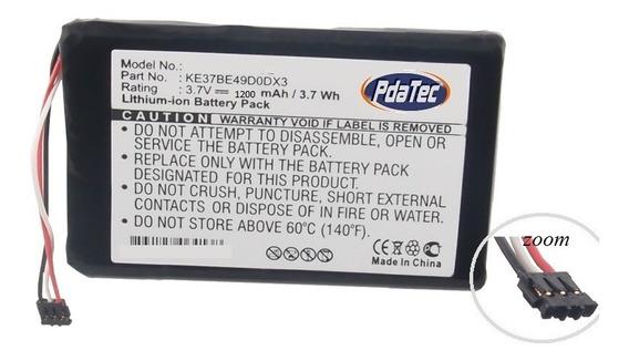 Bateria Gps Garmin Edge 800 Edge 810 1200mah