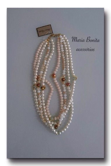 Maria Bonita Acessórios Bijuterias Exclusivas