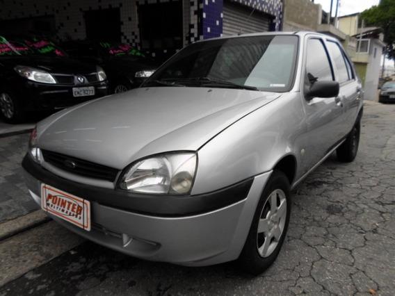 Fiesta Street 2002 4p, Impecável