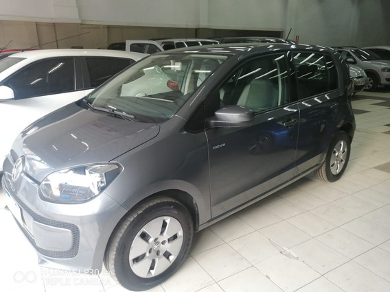 Volkswagen Move Up Inmaculado!!!! Automotora Union