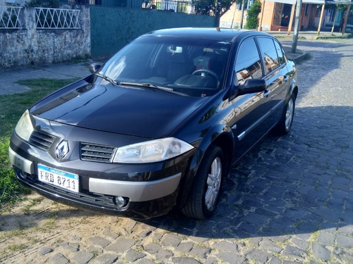 Renault Megane 2.0 Privilege
