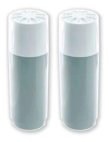 Combo 2 Repuestos Filtro Purificador Agua Mesada 102 Dvigi.