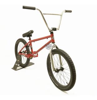 Bicicleta Bmx Freestyle Con Sistema A Driver ¡ideal Street!