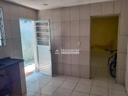 Casa À Venda No Parque Residencial Cocaia - Ca3448