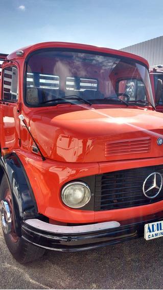 M. Benz 1113