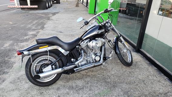 Harley Davidson Softail 2003 Série Comemorativa 100 Anos