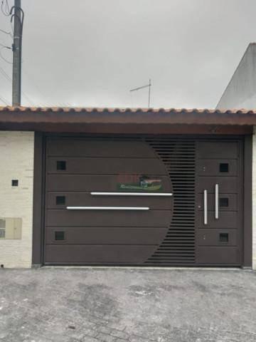 Imagem 1 de 5 de Casa Com 2 Dormitórios À Venda Por R$ 350.000,00 - Jardim Áurea - Poá/sp - Ca5117