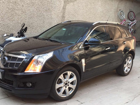Cadillac Srx 3.0 B Piel Cd Xenon 4x4 At 2010