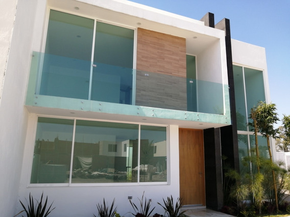 Casa A Estrenar Loretta Diseño Moderno Alta Plusvalía Lujo