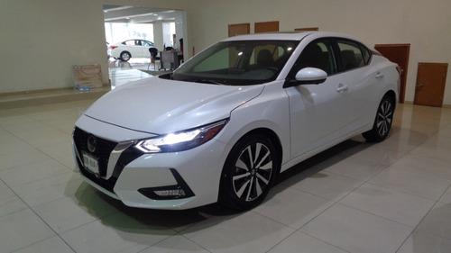 Imagen 1 de 13 de Nissan Sentra 2021