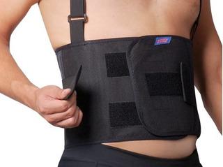 Faja Elastica De Trabajo Body Care