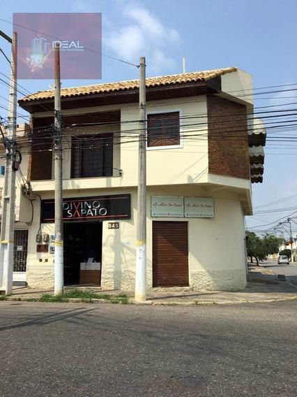 Loja Em Parque Leopoldina - Campos Dos Goytacazes - 9263