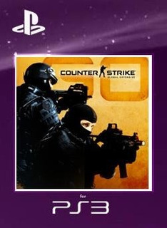 Counter Strike Global Offensive Español Ps3