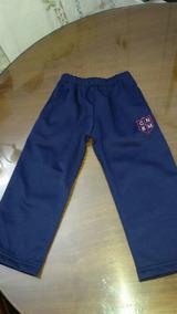 Pantalon Misericordia