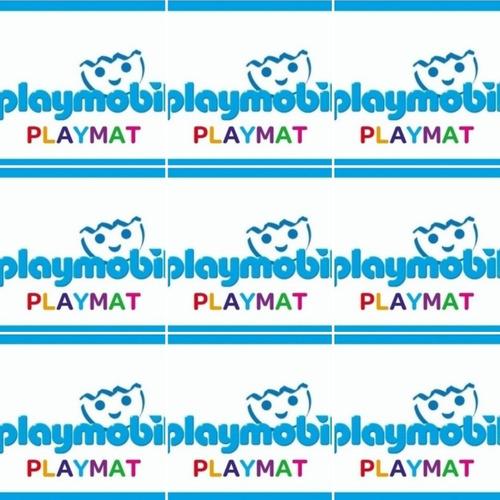 Playmobil Accesorios Playmat