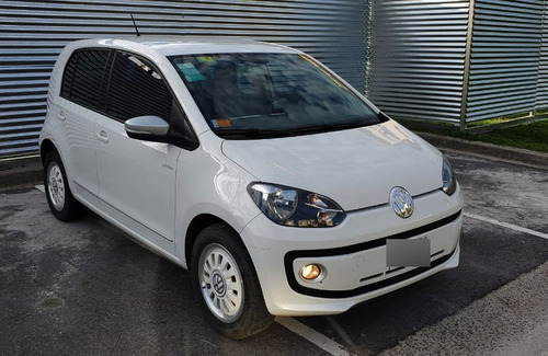 Volkswagen Up! 1.0 White Up - Excelente