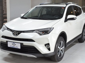 Toyota Rav4 2.0 4x2 Top