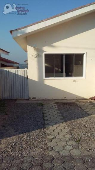 Casa Em Condomínio Para Venda Em Bom Jesus Dos Perdões, Jardim São Marcos, 2 Dormitórios, 1 Banheiro, 2 Vagas - Ca00457