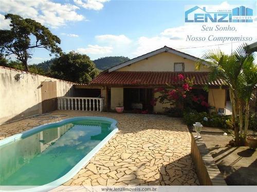 Imagem 1 de 21 de Casas À Venda  Em Bragança Paulista/sp - Compre A Sua Casa Aqui! - 1268390