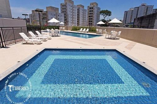 Apartamento Com 2 Dormitórios À Venda, 45 M² Por R$ 311.600,00 - Jardim Vila Formosa - São Paulo/sp - Ap7925