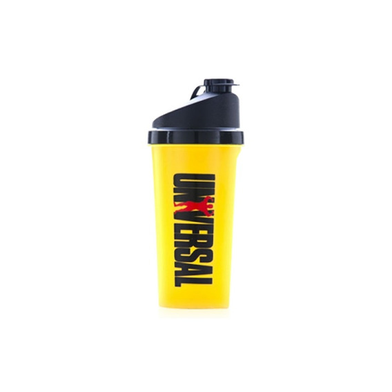Shaker Universal - Vaso Mezclador