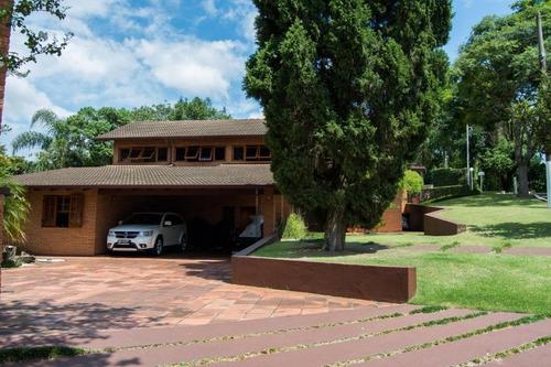 Casa Residencial À Venda, Forest Hills, Jandira. - Ca1413