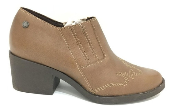 Zapatos Hush Puppies- Amur