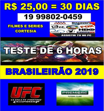 Lista Ssiptv Sem Mensalidade - TV a Cabo em Minas Gerais no