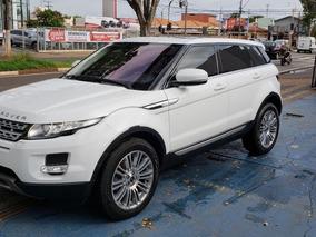 Land Rover Evoque Prestige Com Teto 2012