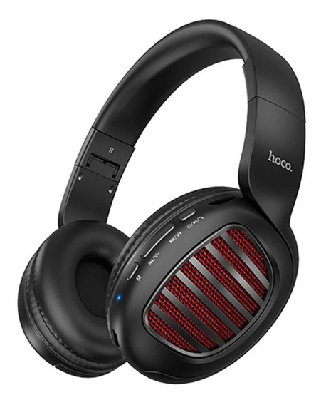 Hoco W23 Bluetooth 5,0 Fone De Ouvido Sem Fio Estéreo