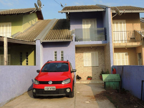 Imagem 1 de 14 de Casa À Venda, 62 M² Por R$ 190.000,00 - Loteamento Parque Recreio - São Leopoldo/rs - Ca1937