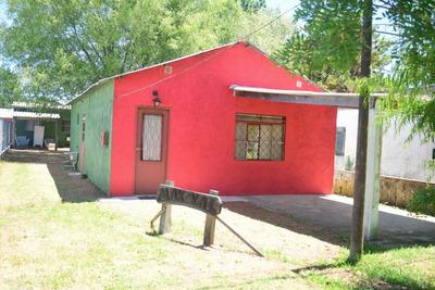 Alquilo Casa En Lago Merín A 3 Cuadras De La Playa