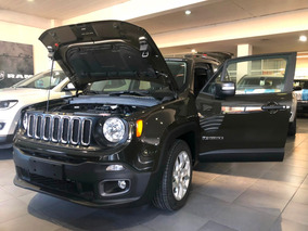 Jeep Renegade 1.8 Sport Plus At6 Mv